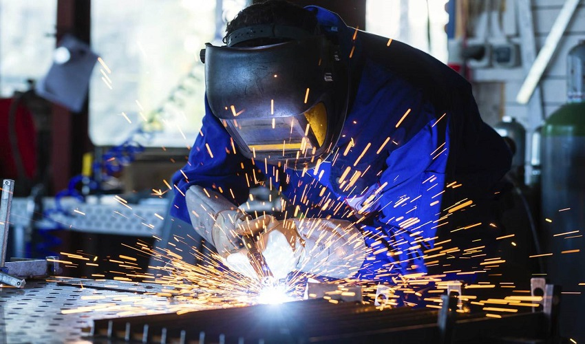Steel Fabrication and Erection